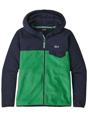 Patagonia Micro D Snap-T Jacke