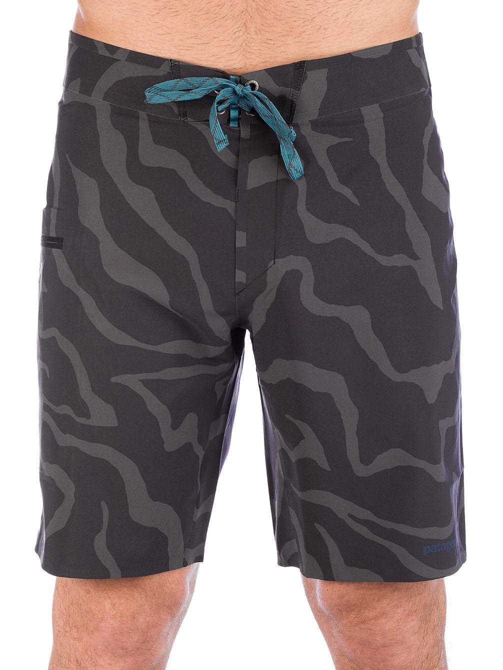Stretch Hydroflow 19'' Boardshorts