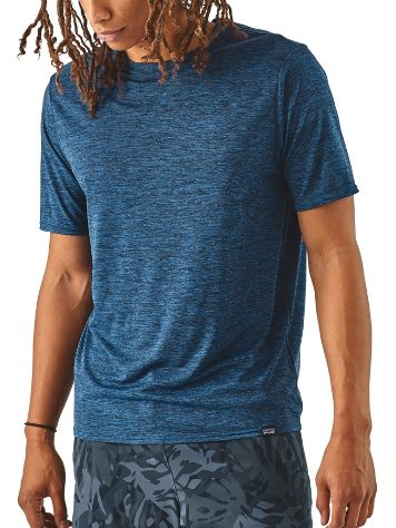 Patagonia Cap Cool Daily Tech Tee