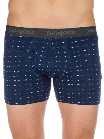 ec2585501c3f3 Boxers Patagonia pour Hommes dans notre magasin en ligne – blue ...