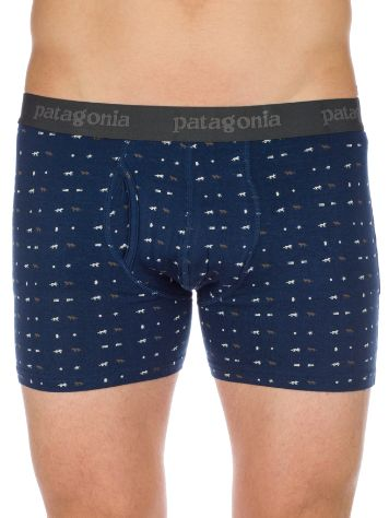 Patagonia Essential Brief 3'' Calzoncillos