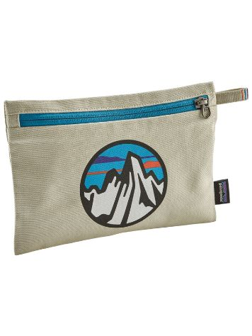 Patagonia Zippered Pouch Bag