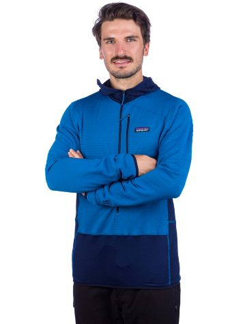 Patagonia R1 Hooded Fleece Pullover