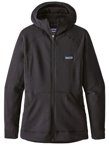 Patagonia R1 Hooded Fleecejacke