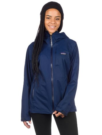 Patagonia Stretch Rainshadow Trainingsjacke