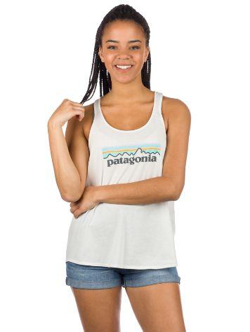 bbcbad7d7a92a New Patagonia Pastel P-6 Logo Organic Tank Top