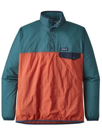 Patagonia Houdini Snap-T Pullover Outdoorjacke