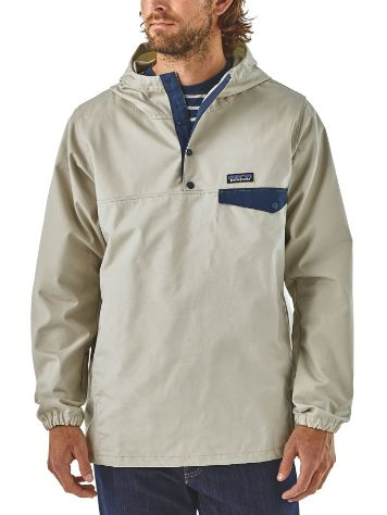 Patagonia Maple Grove Snap-T Anorak