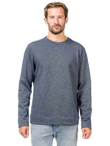 super.natural Vacation Knit Crew Sweater