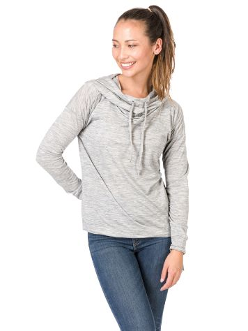 super.natural Funnel Hoodie