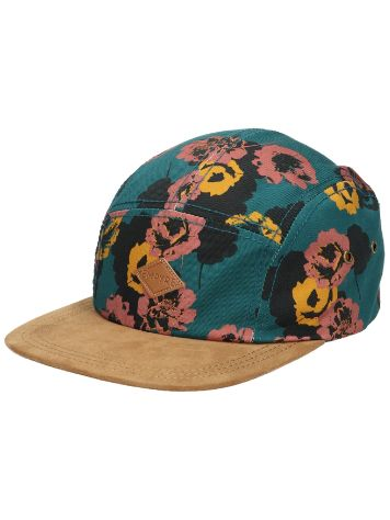 Empyre Thaddea Five Panel Cappello