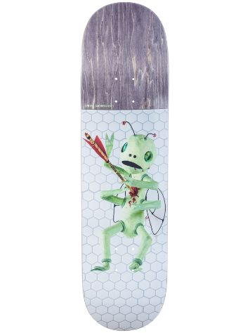 "Alien Workshop Frankie Spears Pro 8.25"" Skateboard Deck"
