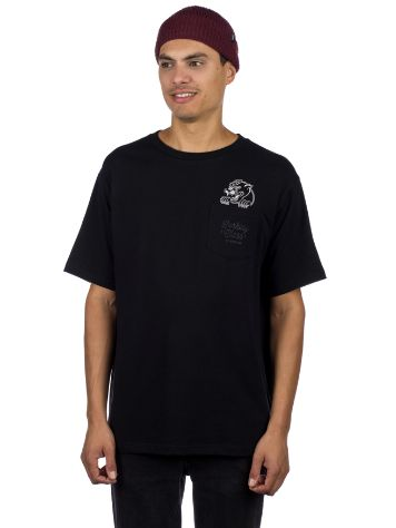 Lurking Class Panther Pocket T-Shirt