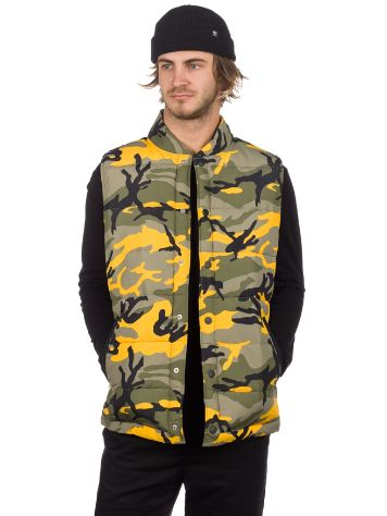 Vitriol Stryker Camo Jacket