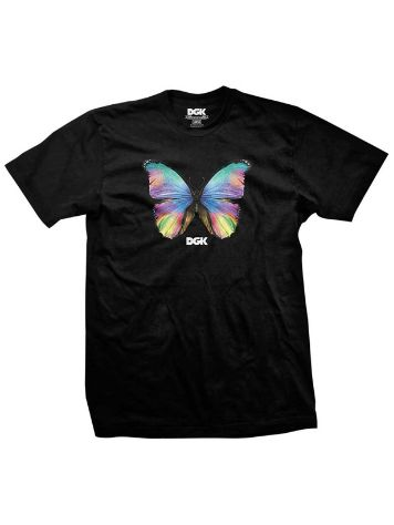 DGK Metamorphosis T-Shirt