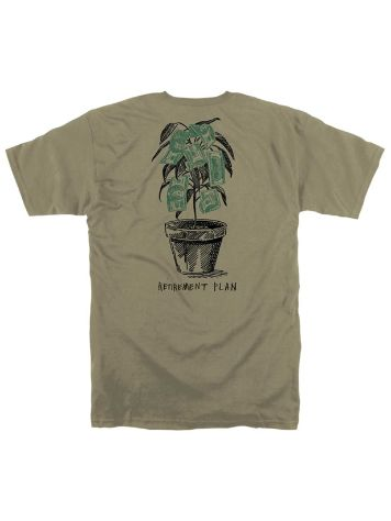 Slave Retirement T-Shirt