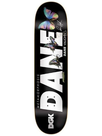 DGK Dane Metamorphosis 8.06 Skateboard Deck