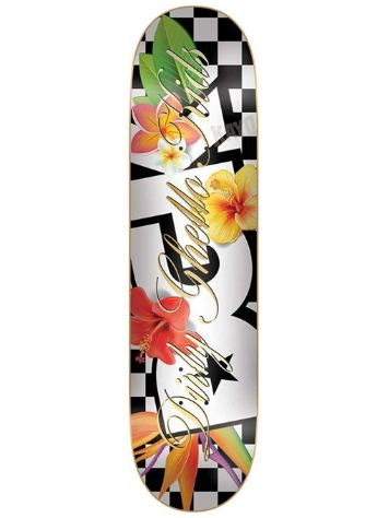 DGK Tropical 8.1'' Skateboard Deck