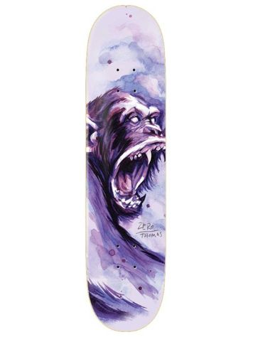 Zero Thomas Let It Bleed 8.25 Skateboard Deck