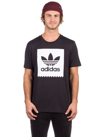 adidas Skateboarding Solid BB T-Shirt