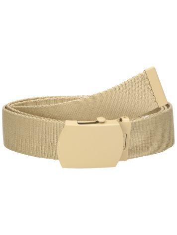 Zine Webster Insense Web Belt