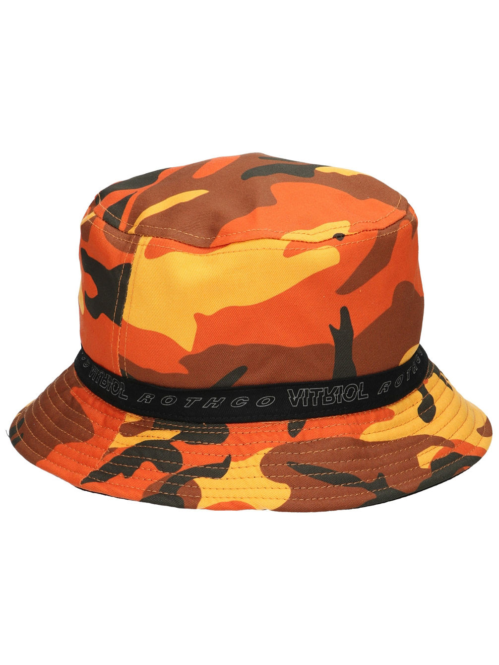 X Rothco Reversible Bucket Hat