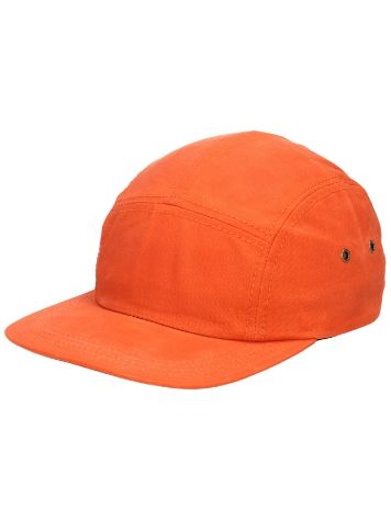 Dravus Safety Waxed 5 Panel Cap
