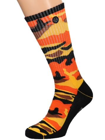 Vitriol X Rothco Zing Socks