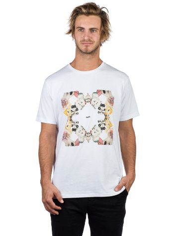 bunth Mirror Camiseta