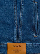 Sherpa Denim Bunda