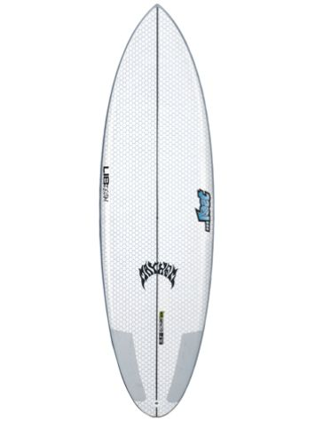 Lib Tech X Lost Quiver Killer 6.0 Surfboard