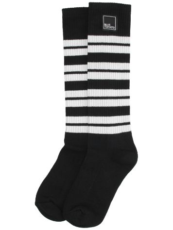 Blue Tomato BT Authentic Stripes Socks