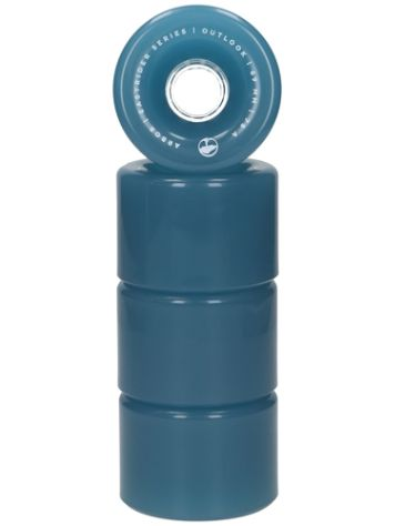 Arbor Outlook 69mm 78A Ghost Blue Hjul