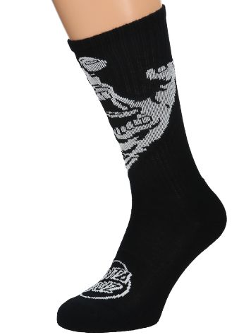 Santa Cruz Screaming Hand Mono Socken
