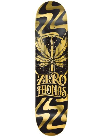 Zero Thomas Flashback Reissue 8.25'' Skateboard D