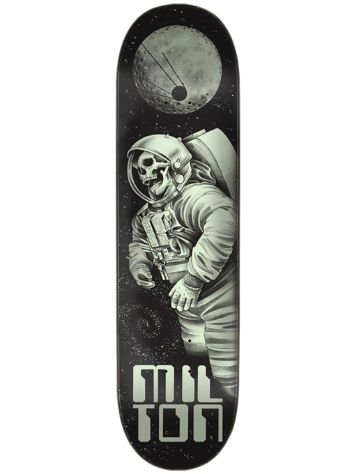 "Creature Tales Of The 8.6"" Skateboard Deck"