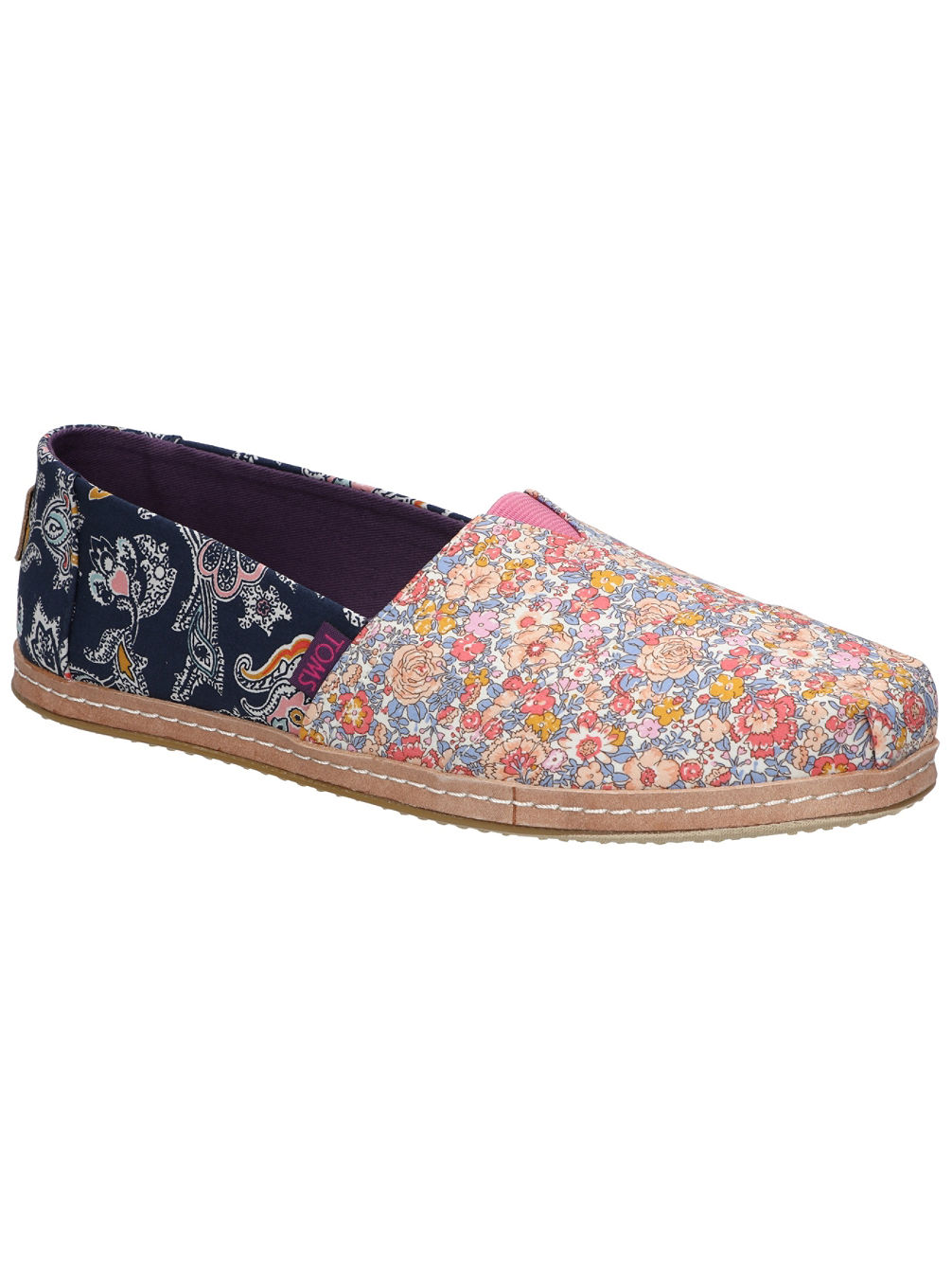 sports shoes 9e2b8 bf87b Alpargata Slip-Ons