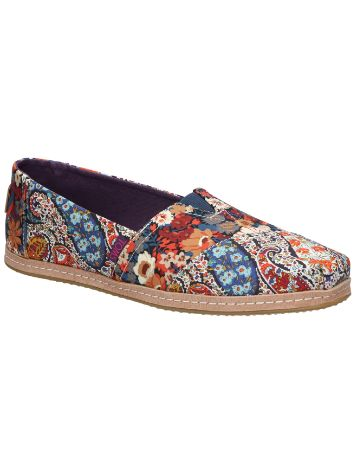 TOMS Alpargata Slippers Women