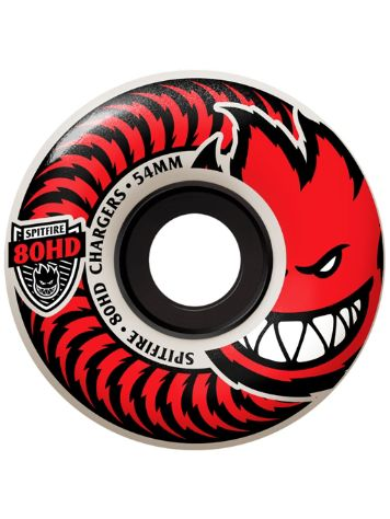 Spitfire Chargers Classic 54mm 80HD Wheels