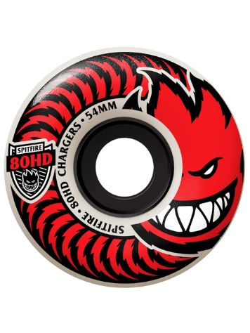 Spitfire Chargers Classic 56mm 80HD Wheels