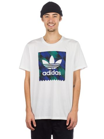adidas Skateboarding Towning BB Tricko