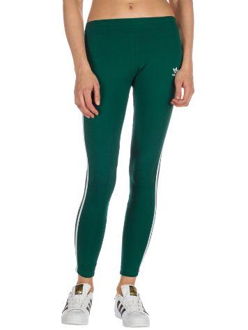... Nuevo adidas Originals 3 Stripe Tight Pantalones de ch aacute ndal aa24e359f2da