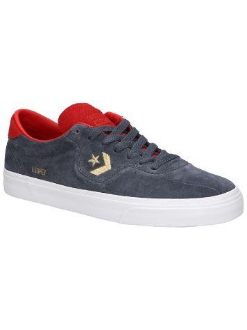 a3fd296aaa7 Converse Chuck Taylor All Star Dainty OX Sneakers. € 64,95; Converse Louie  Lopez Pro OX Skateschoenen