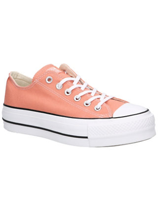 Chuck Taylor All Star Lift OX Sneakers Women