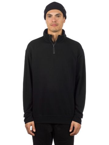 Zine Zippy Half Zip Felpa