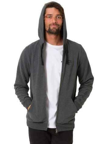 Animal Almadies Zip Hoodie