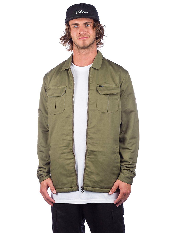 Animal Harrie Jacket vert