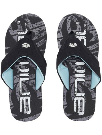 Animal Jekyl Logo Sandalen
