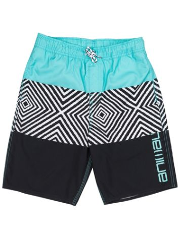 Animal Pipeline Boardshorts