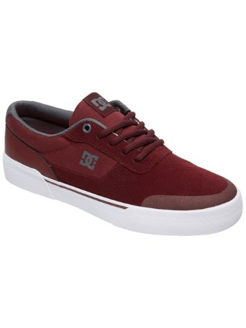 DC Switch Plus S Skateschuhe